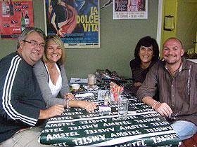 La Dolce Vita Restaurant - Oudtshoorn